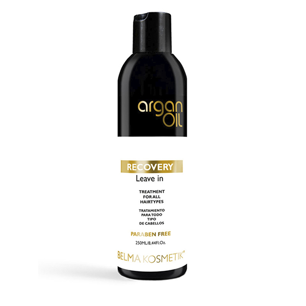 Argan Oil Recovery